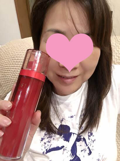 ASTALIFT(アスタリフト)化粧水3